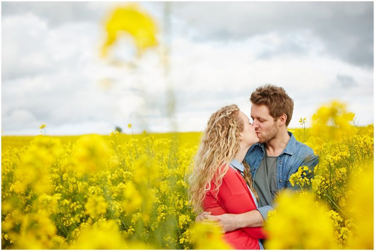 Engagement Photography Offer | February is for Lovers