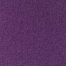 A close up of damson fabric for a wedding album