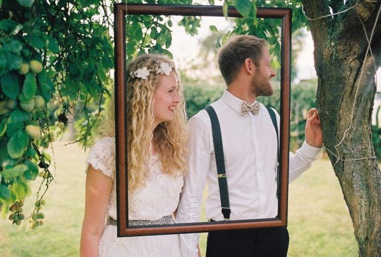 Why Film Wedding Photography?