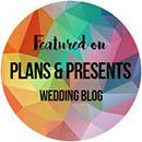 Plans & Presents Logo